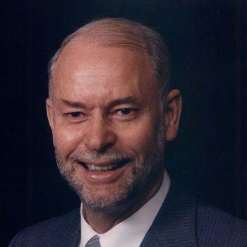 Kenneth E. Stanley, Col. USAF (Ret) – VP.