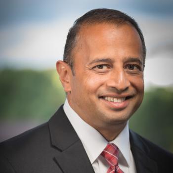 Bijal Patel, CFP<sup>&reg;</sup>