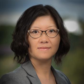 Alex Shen, CFA